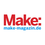 Make-Mags fürs FabLab