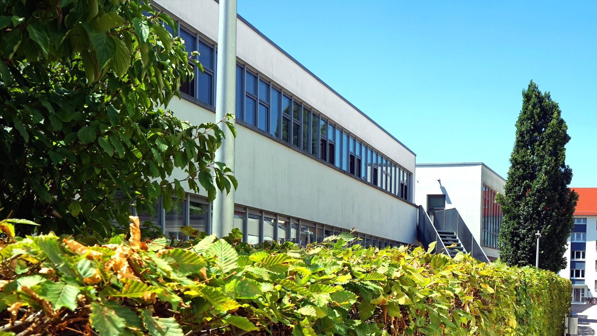 Drais-Gemeinschaftsschule