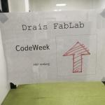 CodeWeek startet…