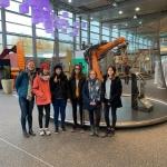 Digital-Projekt KooBO – Besuch bei Daimler Mercedes-Benz in Rastatt