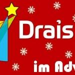 Drais im Advent – Einladung an alle Eltern