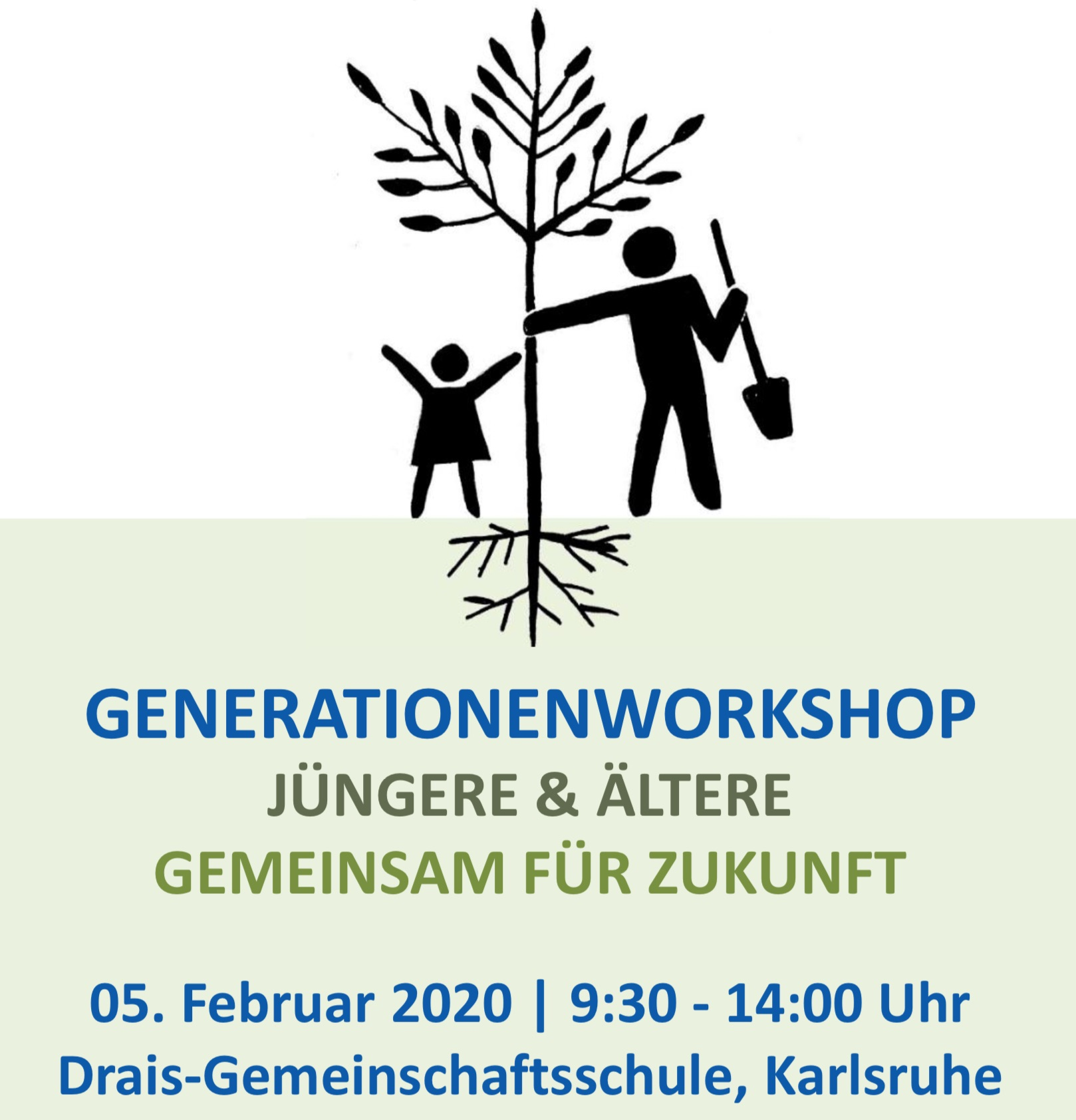 Generationenworkshop