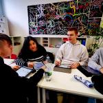 Tablet-Lerngruppen starten mit großem Erfolg